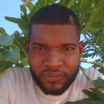 hector jose de la cruz, 27, Santo Domingo, Dominican Republic