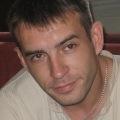 Андрей Герасимов, 35,