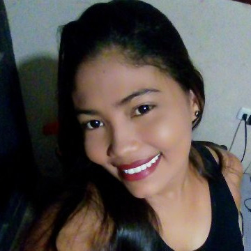 Cristal Castañeda, 28, Riohacha, Colombia