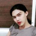 Jasmine Santa Maria Alvarez, 22, City of San Fernando, Philippines
