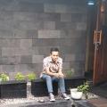Lewis glend, 23, Bandung, Indonesia