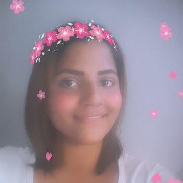 Erika, 29, Caracas, Venezuela