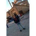 Achraf Shawky, 28, Ismailia, Egypt