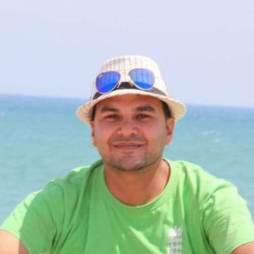 Boody, 31, Cairo, Egypt