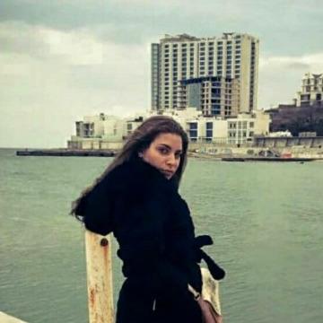 Anastasi, 27, Odesa, Ukraine