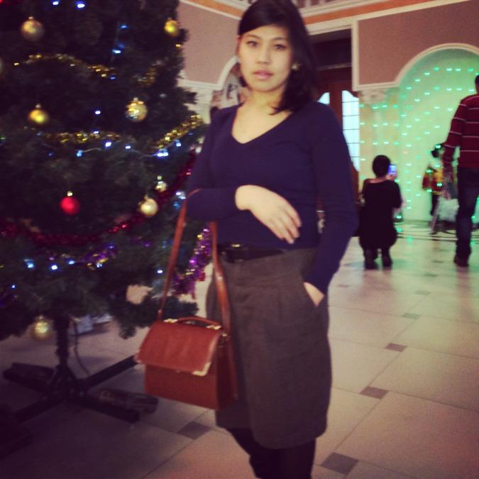 Маха, 26, Karagandy, Kazakhstan