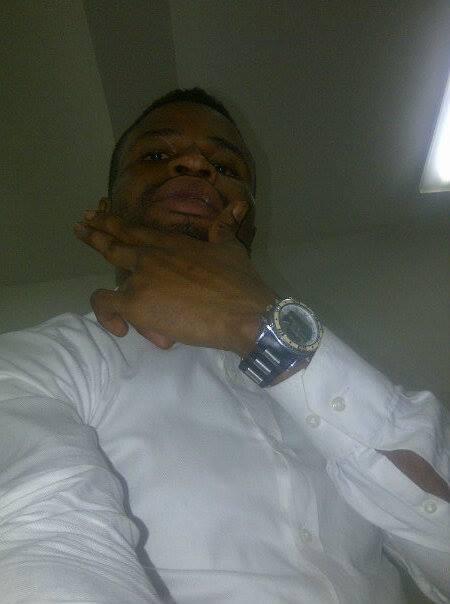 maxwell, 28, Lagos, Nigeria