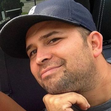 Rigel Pihlainen, 42, Marquette, United States