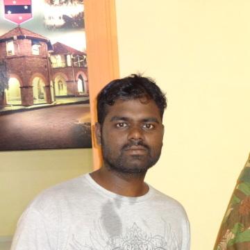 gadhi prasad, 32, Pune, India