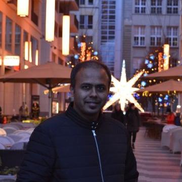 Anand, 33, New Delhi, India