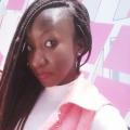 Ushery, 24, Kampala, Uganda