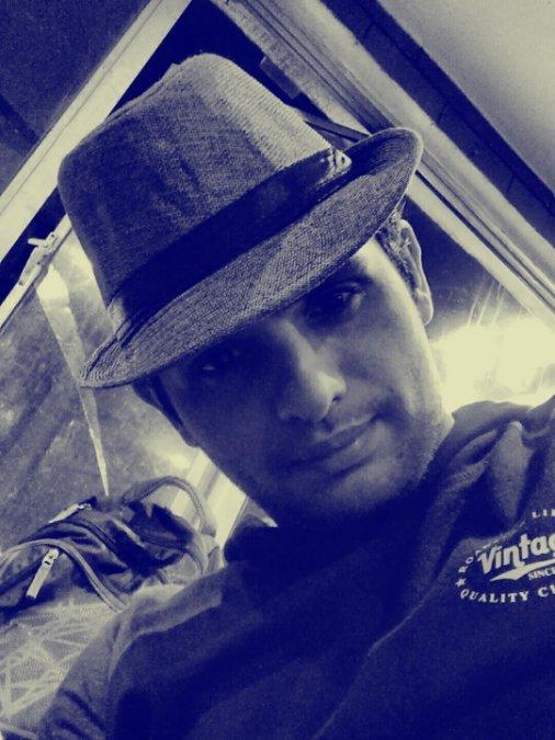 sumit, 25, New Delhi, India