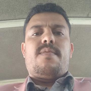 Alhamami Ebrahim, 35,