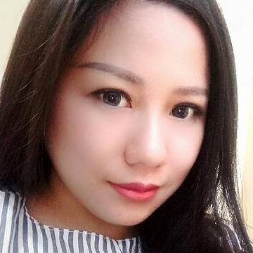 Aine Atalia N, 31, Surabaya, Indonesia