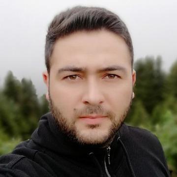 Murat, 28, Istanbul, Turkey