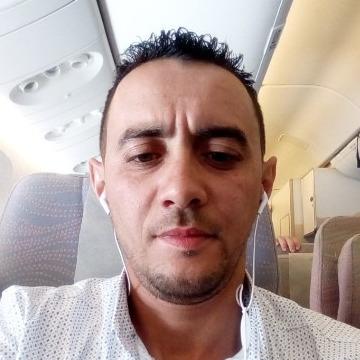 Sami Synfony, 31, Constantine, Algeria