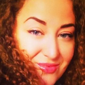Tiffany Spencer, 36, Seattle, United States