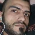 Abbas, 30, Baghdad, Iraq