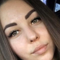 Juliet, 20, Moscow, Russian Federation
