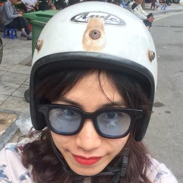 Hien, 33, Hanoi, Vietnam