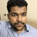 Syamkumar, 31, Dublin, Ireland