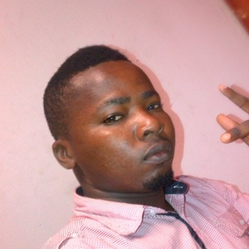 christian, 33, Lagos, Nigeria