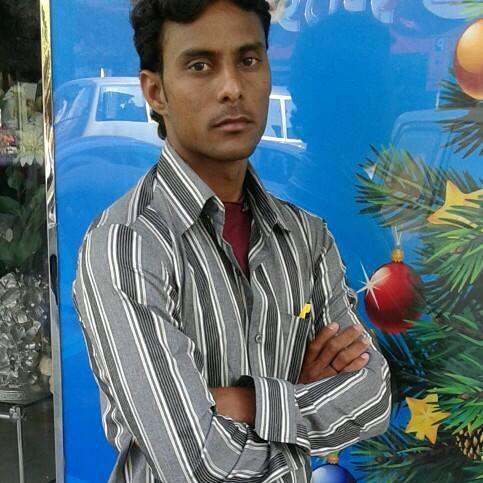 Rajkumar, 31, Jaipur, India