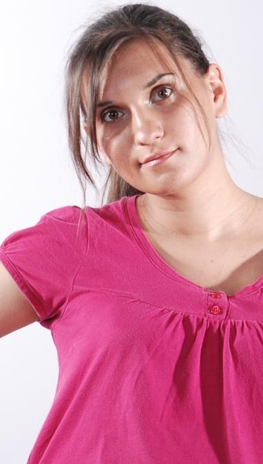 марина, 32, Donetsk, Ukraine