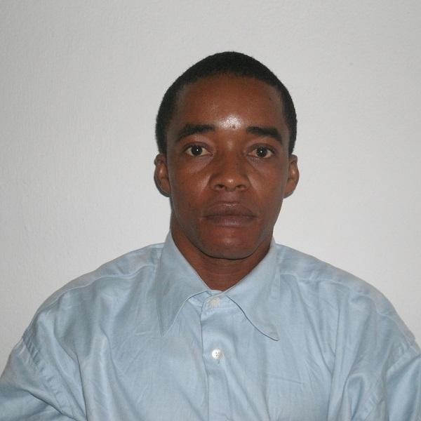 Peterson, 39, Monrovia, Liberia