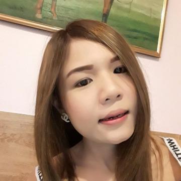 Goy Boonprakob, 31, Nakhon Thai, Thailand