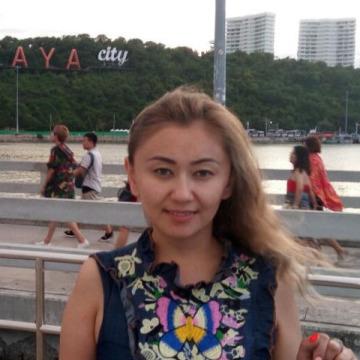 Elegant lady, 34, Batumi, Georgia