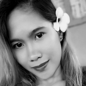 cheenie amor, 25, Bacolod City, Philippines