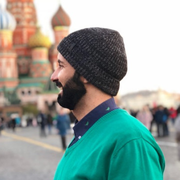 Ali_gmg, 33, Moscow, Russian Federation