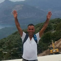 Sinan Zengin, 39, Istanbul, Turkey