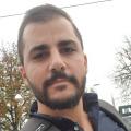 Kamel Moussa, 30, Beyrouth, Lebanon