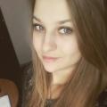 Oksana, 26, Kiev, Ukraine