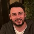 Cengizhan, 26, Istanbul, Turkey