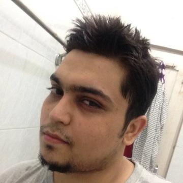 raghav, 32, New Delhi, India