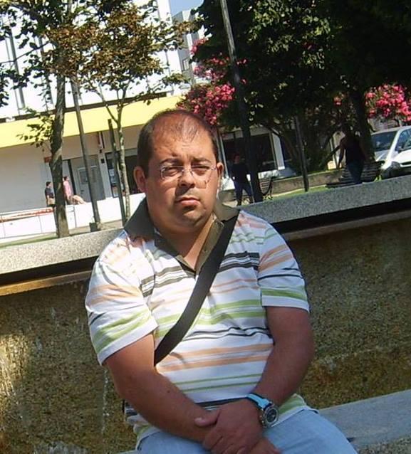 Torres da Silva, 42, Ajaccio, France