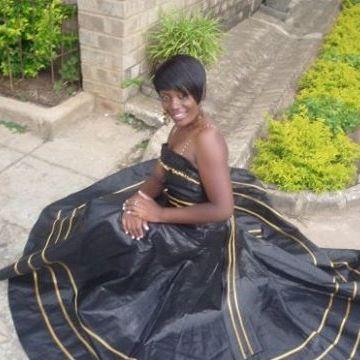 Maggie, 34, Lusaka, Zambia