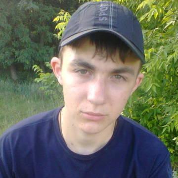 Bogdan, 22, Kiev, Ukraine