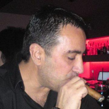 xristos zervas, 53, Thessaloniki, Greece