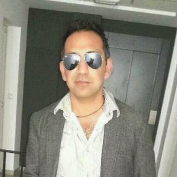 José, 45, Basel, Switzerland