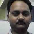 Ashish Srivastava, 38, New Delhi, India