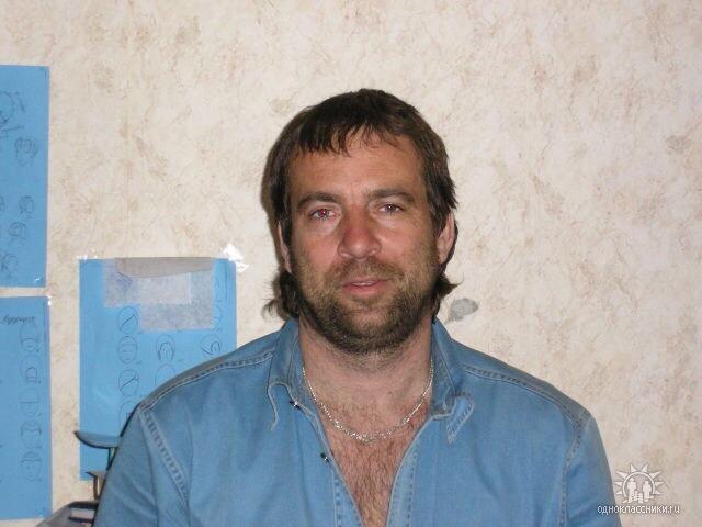 Keyman, 49, Volgograd, Russian Federation