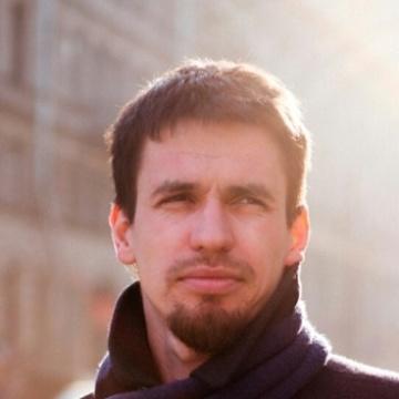 Igor, 38, Moscow, Russian Federation