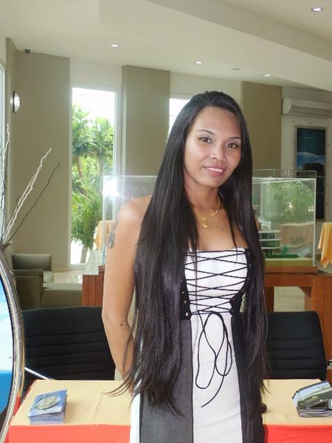 natacha, 34, Pattaya, Thailand