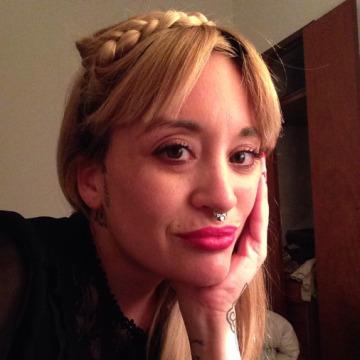 Natalia Fleur, 36, Buenos Aires, Argentina