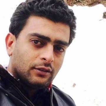 Dipak Sundrani, 33, Ottawa, Canada
