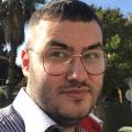 Anatoly Kizoob, 31, Tel Aviv, Israel